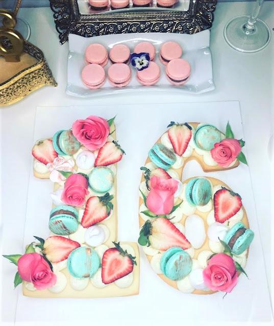 cream tart, letter cake, number cake, creme biscuit, alphabet cake