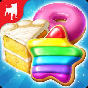 Crazy Cake Swap Mod Apk 1.13.2 Mega Mod
