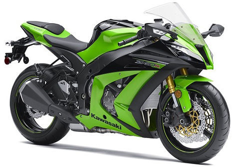 Kawasaki Indonesia Ninja 1000cc? | Kumpulan Modifikasi ...