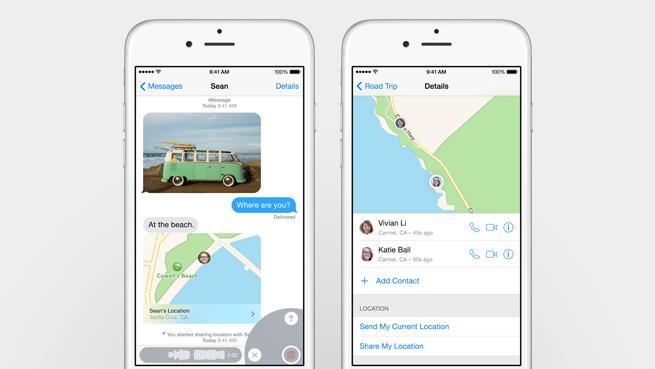 Come salvare screenshot con iPhone 6 e iPhone 6 Plus – come fare screenshot