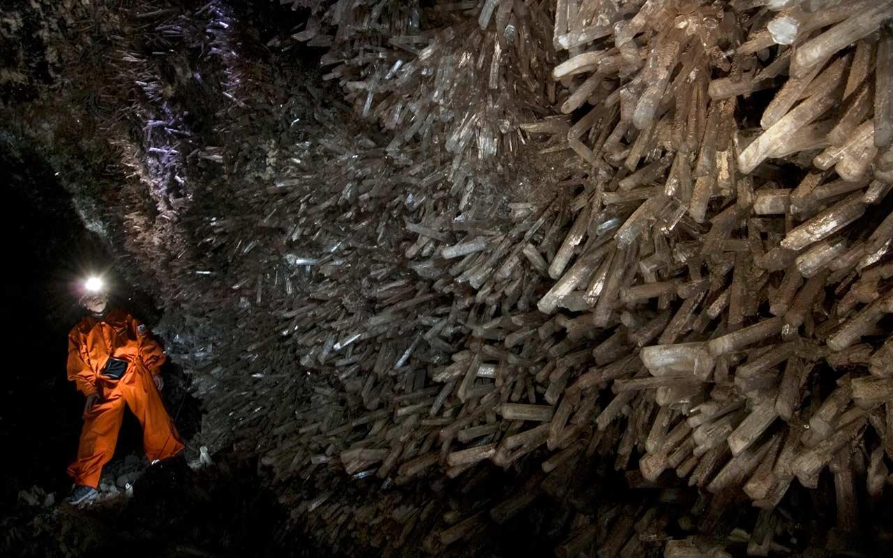 lechuguilla cave wallpaper - photo #20