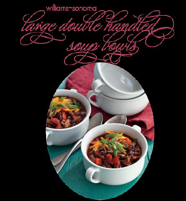 Soup Bowls A Plenty Divian L Conner