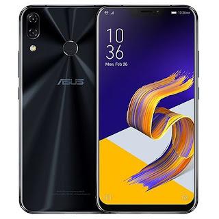 Harga Hp Asus Zenfone 5 dengan Review dan Spesifikasi April 2019