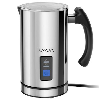 Milk Frother, VAVA Electric Liquid Heater