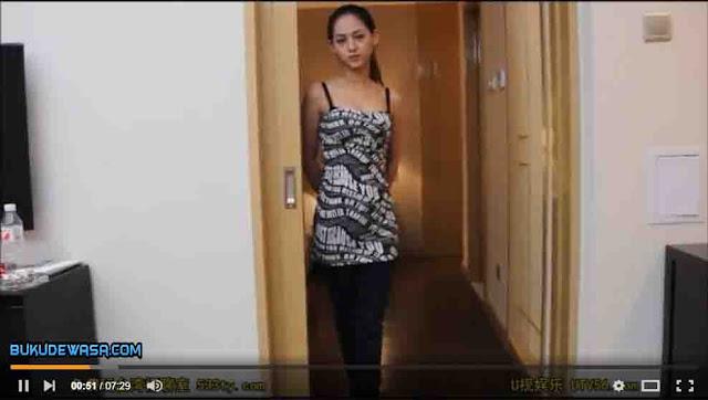 Foto Dan Vidio Model Cina Lagi Telanjang