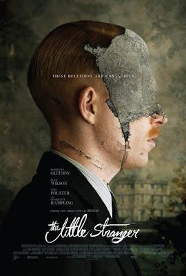 The Little Stranger [2018] Final [NTSC/DVDR] Ingles, Español Latino