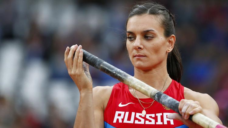 """""""La suspensión de los atletas rusos en los JJ.OO. es una discriminación por motivos nacionales"""""""