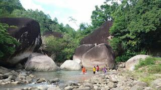 Wisata Batu Toraja