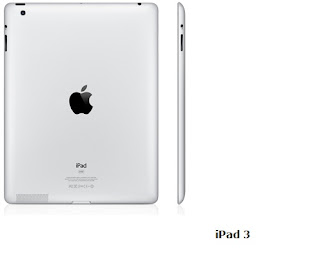iPad 3rd gen review