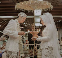 Malam Harupat Pernikahan Sunda