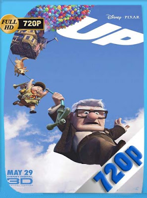 Up Una Aventura De Altura (2009)HD [720P] Latino [GoogleDrive] DizonHD