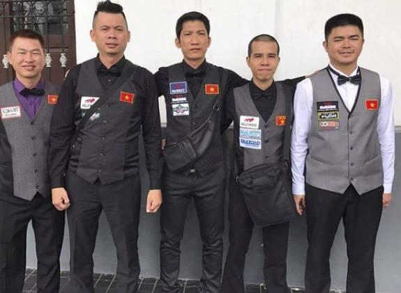 Bi-a Việt Nam