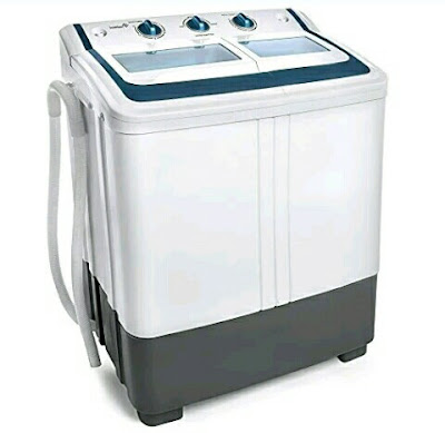 Ivation Washing Machine