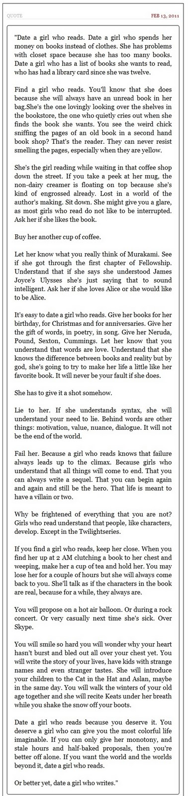 Tis true Quotes Pinterest Books, Wisdom and Truths - library card