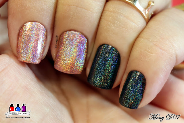 Cosmic Fate, Beyond, Color Club, preto, coral, Born Pretty, DRK, Halo Hues, Halo-Graphic, La Femme, Sidewalk Psychic, Violeta, Whats up nails, Coletivo,