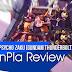 Review: MG 1/100 Psycho Zaku [Gundam Thunderbolt] Ver. Ka