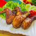 Bumbu Ayam Goreng : Tips Membuat Ayam Goreng yang Enak