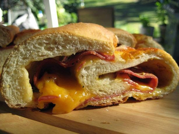 http://www.food.com/recipe/hot-pastrami-baked-sandwiches-323103