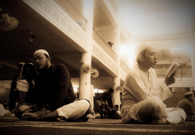 Amalan yang dianjurkan dilakukan saat Puasa Ramadhan