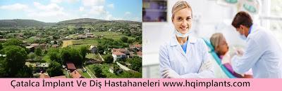 Çatalca İmplant Ve Diş Hastahaneleri