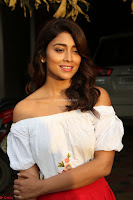 Shriya Saran looks super cute in off shoulder top and Red Skirt ~  Exclusive Celebrities Galleries 041.JPG