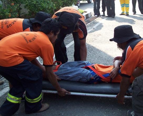 Pengertian dan Tujuan Pertolongan Pertama pada Kecelakaan PPPK