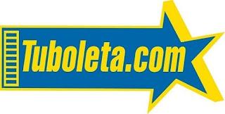 LOGO TUBOLETA.COM