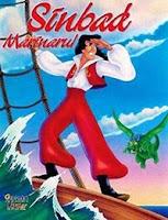 Sinbad Marinarul Dublat In romana Desene animate Online