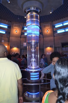 Universal Studio Tourism Stills