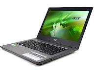 Daftar Harga Laptop Acer Terbaru untuk Menemani Semua Aktivitasmu