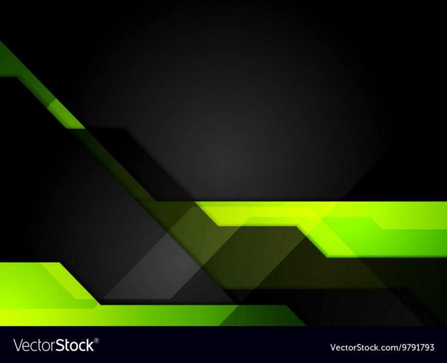 Download 6000+ Wallpaper Black Green HD Terbaik