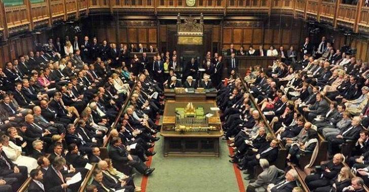英國國建築促進民主政治