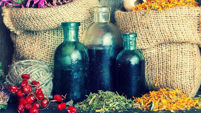 Resep Obat Diare Tradisional Manjur