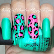 Tutorial Tuesday: Leopard Print