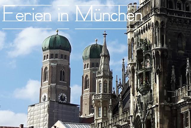 Ferien in München: Tipps für die Sommerferien