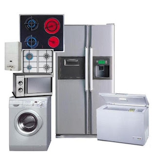 Instalación de electrodomésticos en Córdoba