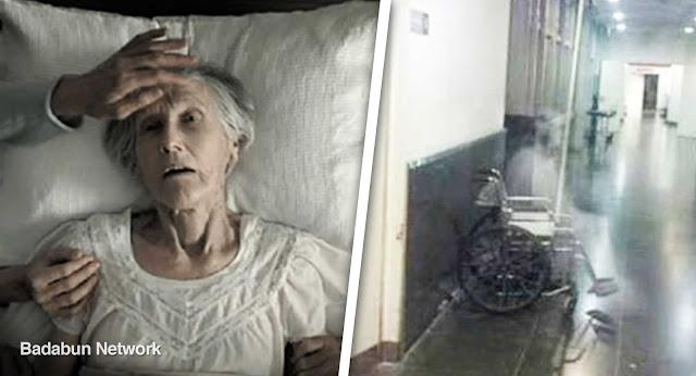 Γιατί βλέπουμε τους πεθαμένους συγγενείς μας προτού πεθάνουμε;