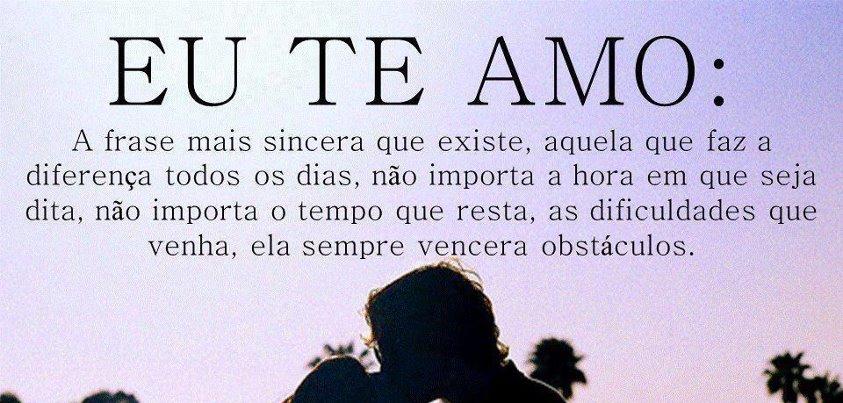Frases Te Amarei De Janeiro A Janeiro Imagens De Amo 16: Imagens De Amor/ Fotos De Amor