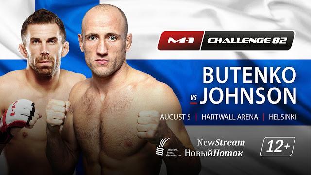 Alexander-Butenko-vs-Keith-Johnson