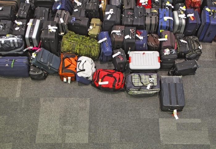 Hal yang Harus Kamu Lakukan Saat Bagasi Hilang di Bandara