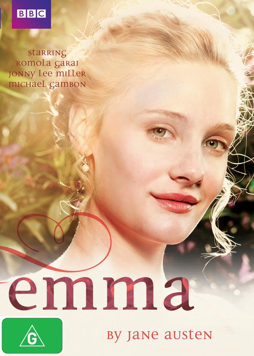 Emma Vierteilige Serie
