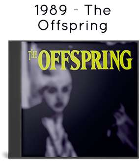 1989 - The Offspring