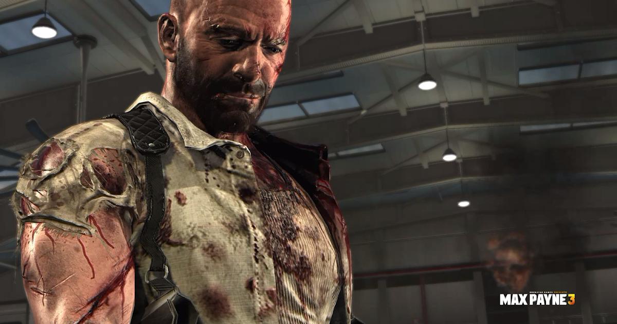 Gamer S Log Daily Max Payne 3