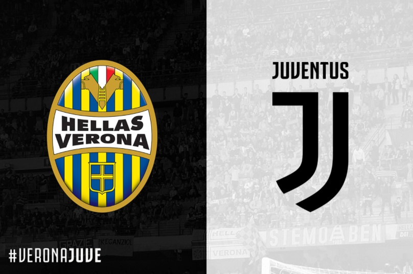 DIRETTA VERONA-JUVENTUS Streaming: dove vedere LIVE Web e in VIDEO TV