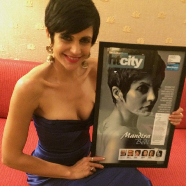 as yves saint laurent rightly said, fashions fade, style is eternal.' the hot news at mb designs , hq is that our gorgeous designer mandira bedi has received the  ts style award , for being on of delhi sm ost stylish , !