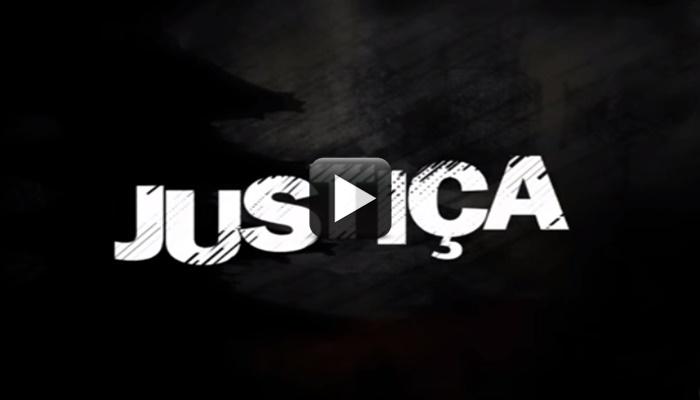 Assistir Justiça Online 30/08/2016 Capítulo 6 Completo