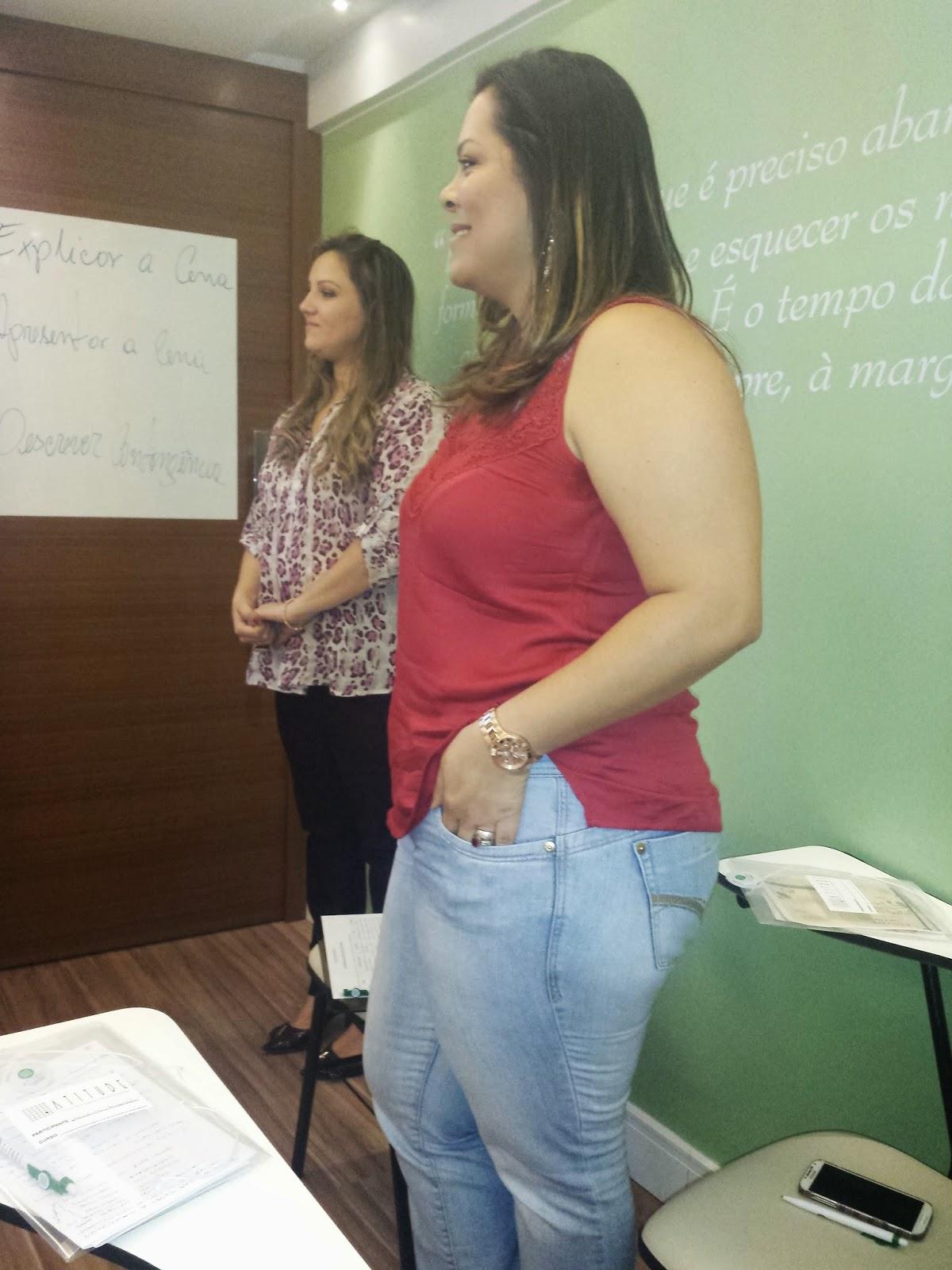 Workshop em Brasília - Métodos de Avaliação e Treinamento das Habilidades Sociais 21