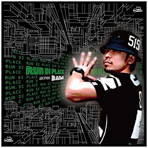 [Single] BANJI – Run Di Place (2015.04.29/MP3/RAR)