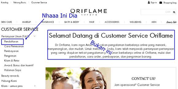 cara-daftar-member-oriflame-online