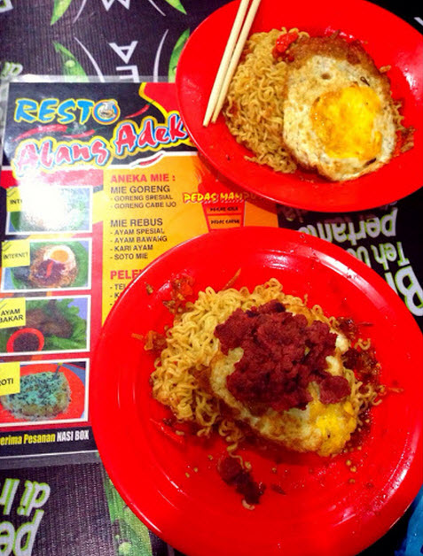 Ini Dia 4 Tempat Wisata Kuliner Jakarta Barat Kuliner Wisata